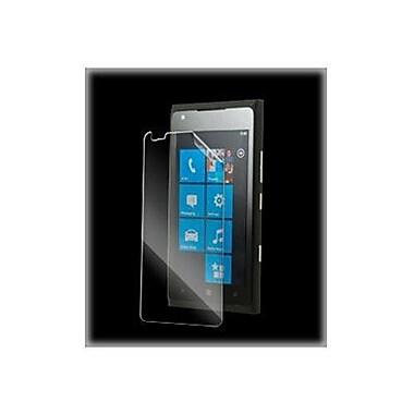 Zagg® invisible Shield® Screen Protector For Nokia Lumia 900 Smartphone, Clear