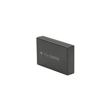 Dantona Ultralast® UL-NB1LH 3.7 VDC Lithium Ion Digital Camera Battery, 1000 mAh