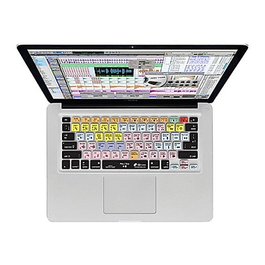 KB Covers Pro Tools Keyboard Cover For MacBook, Clear