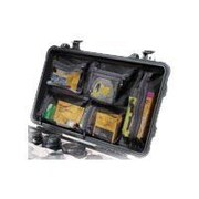 Pelican™ Lid Organizer for 1510 Case, Black