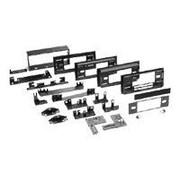 Metra™ 99-4544 82-05 GM Multi-Car Radio Installation Kit With Equalizer