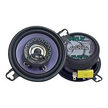 Pyle PLG3.2 120 W Coaxial Two-Way Speaker