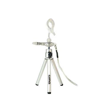 Sima® ST-11K Universal Mini-Tripod With Cameraphone Clip