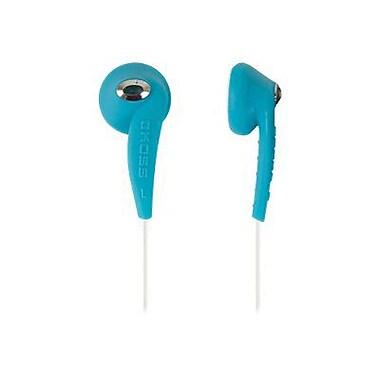 Koss KE10B Wired Earbuds Headphone, Blue