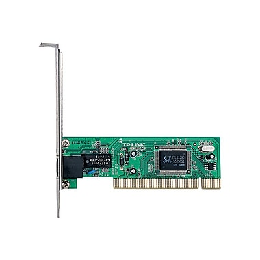 TP-LINK TL-3239DL 10/100Mbps PCI Network Adapter