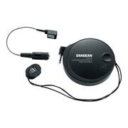 Sangean ANT-60 Portable Retractable/Rewindable External Shortwave Antenna