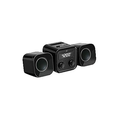 GPX® HM102B Home Music System