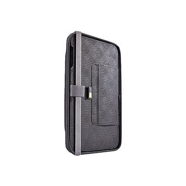 Case Logic® QuickFlip™ Carrying Case For iPad Mini, Black