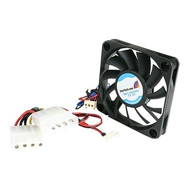 StarTech.com® FAN5X1TX3 Replacement Ball Bearing Computer Case Fan