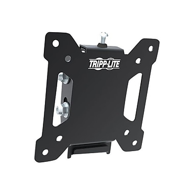 Tripp Lite DWT1327S Wall Mount For 13in. - 27in. Flat-Screen Displays Up To 88 lbs.