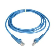 Tripp Lite N201-007-BL 7' CAT-6 Patch Cable, Blue