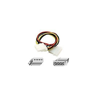 Belkin® Drive Power Extension Cable, 1'(L) (F2N504-01)