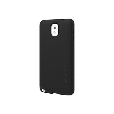 Incipio® DualPro® Hard Shell Case For Samsung Galaxy Note 3, Black/Black