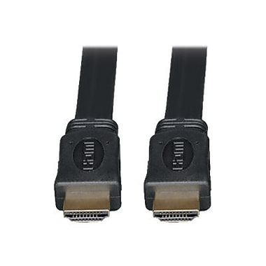Tripp Lite P568-010-FL 10' HDMI Cable, Black