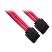 """4XEM™ 8"""" SATA 3.0 Serial ATA Cable, Red"""