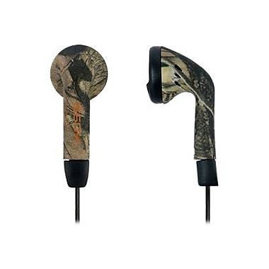 Koss® KMO5G Earbud Headphone, Green