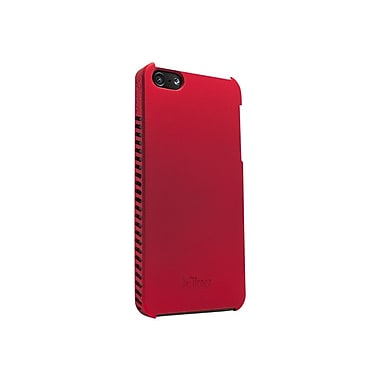 Zagg® ifrogz® Luxe Lean Case For Apple iPhone 5, Red