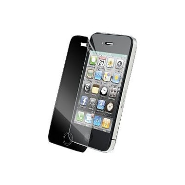 Zagg® invisibleSHIELD® Screen Protector For Apple ipod Touch 4G, Clear