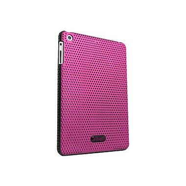 Zagg® ifrogz® Breeze Case For Apple iPad Mini, Pink/Black