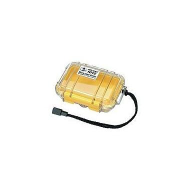 Pelican™ 1010 Micro Case For Kodak Easyshare C1540 Camera, Clear/Yellow
