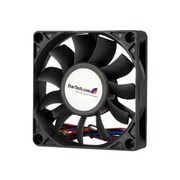 StarTech FAN7X15TX3 Ball Bearing Computer Case Fan With TX3 Connector, 3500 RPM