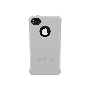 Trident® Perseus A.M.S. Case For Apple iPhone 4/4S, White