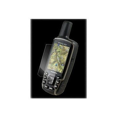 Zagg® InvisibleShield Screen Protector For Garmin GPS Map 62st