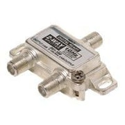 STEREN® 1 GHz Digital 2-Way Signal Splitter