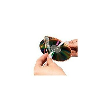 Norazza® D-Skin Protective Disc Skin, 5/Pack
