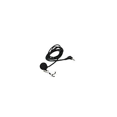 Azden® EX-503 Pro Series Omnidirectional Lavaliere Microphone