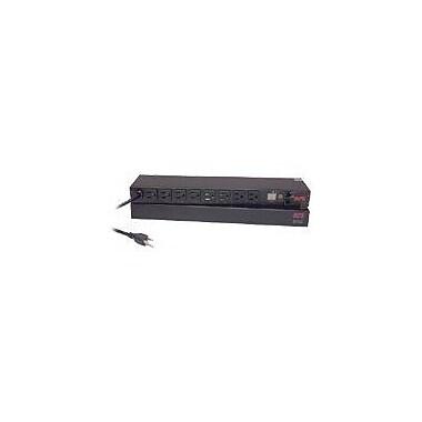 APC® AP7900 Switched Power Distribution Unit, NEMA 5-15P