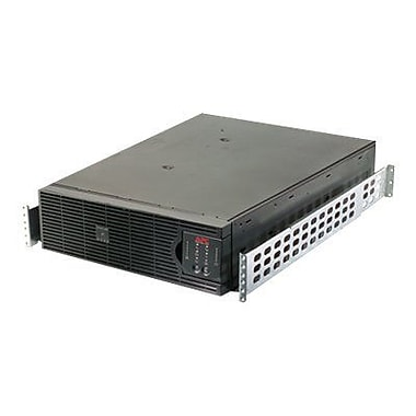 APC® SURTD5000RMXLT3U Dual Conversion Online 5 kVA Tower Smart UPS
