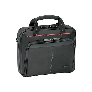 Targus® CN31US Classic Clamshell Carrying Case For 16