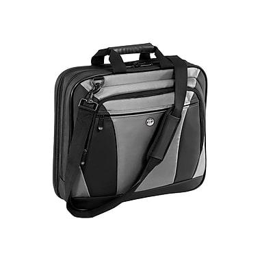 Targus® TBT050US CityLite Laptop Case For 16in. Laptops, Black/Gray
