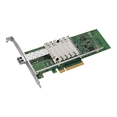 Intel® 82599ES Series Ethernet 10 Gigabit Converged Network Adapter