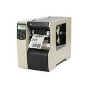 "Zebra® Xi™ Series 140-801-00000 High Performance Printer, Monochrome, 5.04"" Print Width"