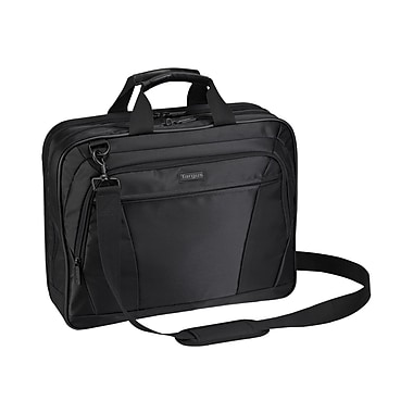 Targus® CityLite TBT053US 15.6in. Laptop Case, Black