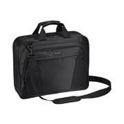 "Targus® CityLite TBT053US 15.6"" Laptop Case, Black"