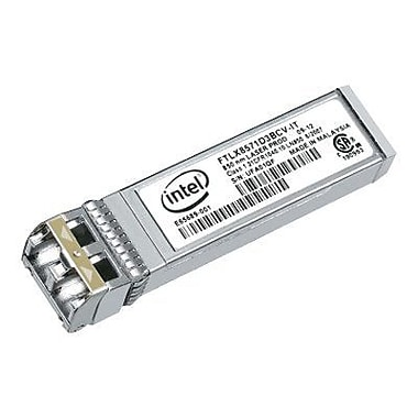 intel® E10GSFPSR Ethernet SFP+ SR Optics, 1 x LC
