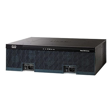 Cisco® Integrated Services Router (CISCO3925-SEC/K9)