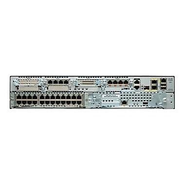 Cisco® Integrated Services Router (C2951-VSEC/K9)