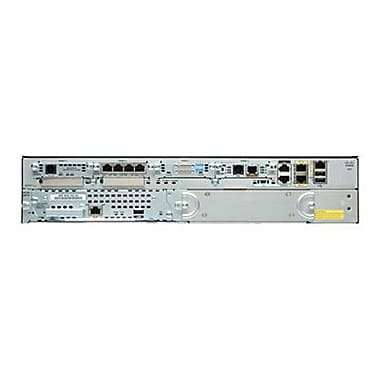 Cisco 2900 Integrated Services Router (3458)