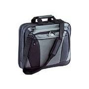 "Targus® CityLite CVR400 15"" Laptop Case, Black/Gray"