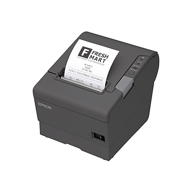 Epson® TM-T88V 300 mm/sec Receipt Printer