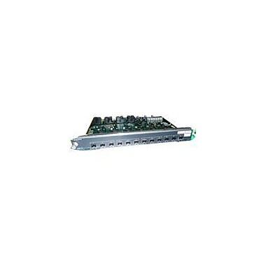 Cisco™ Catalyst WS-X4712-SFP+E Line Card, 12 Ports
