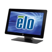 "ELO 2201L Black 1920 x 1080 Desktop 1000:1 22"" Active Matrix TFT LCD Touchscreen Monitor"