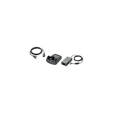 MOTOROLA Single Slot Cradle Kit, 1 x USB/Serial