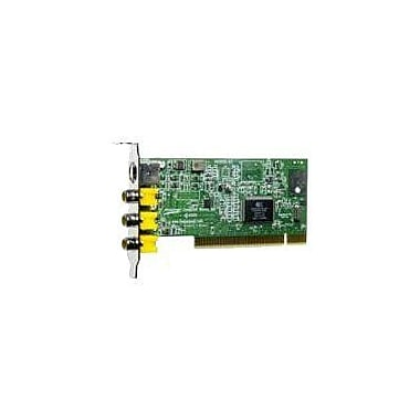 HAUPPAUGE 166 Video Board, 2.48in.(H) x 6.3in.(W) x 9.68in.(L)