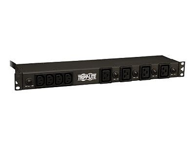 Tripp Lite PDU1230 Sigle Phase Basic Power Distribution unit, NEMA L6-30P IM1F63646