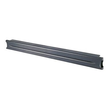 APC AR8136BLK Modular Toolless Blanking Panel, 10 x 19in.